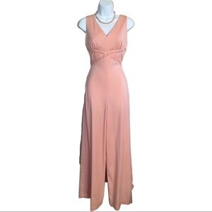ONE OF A KIND Classy Vintage Jumpsuit